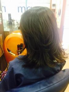peluquería-Granada