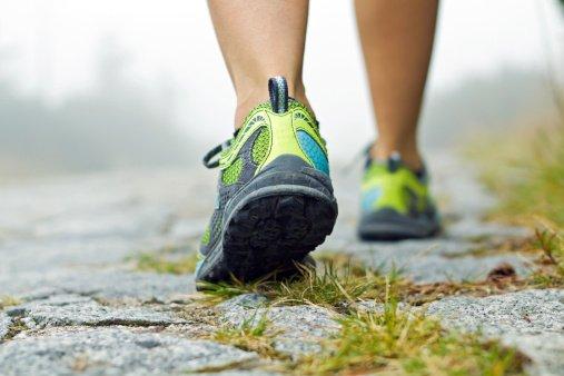 cómo acabar con la celulitis piernas perfectas caminar