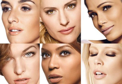 Limpieza facial posvacaciones_tipos de pieles