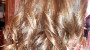 cabello con más brillo