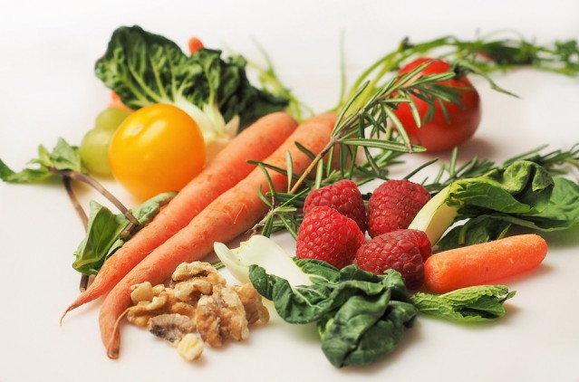 cómo acabar con la celulitis alimentación equilibrada