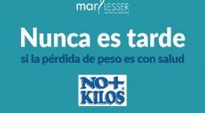 cómo evitar el efecto rebote en la pérdida de peso centro no+kilos en Granada