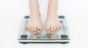 pérdida de peso en Mar Lesser