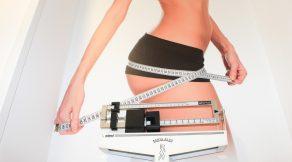 Mar Lesser pérdida de peso