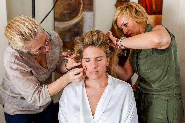estilista en Granada_pack especial novias