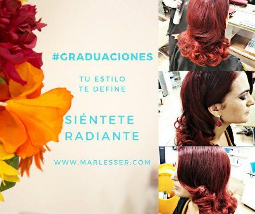 estilista en Granada_graduaciones