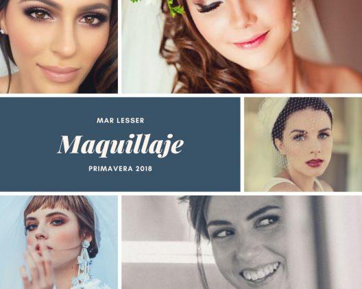 novias en primavera 2018_maquillaje