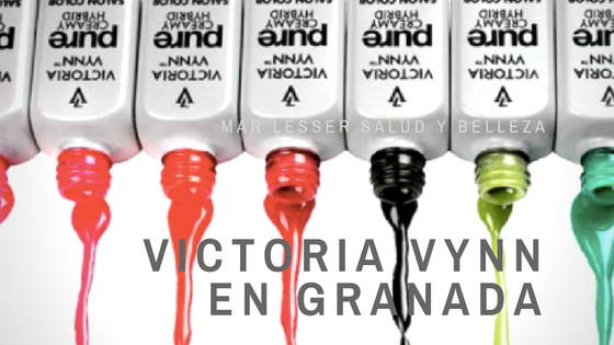Victoria Vynn en Granada_cabecera