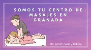 masajes Granada