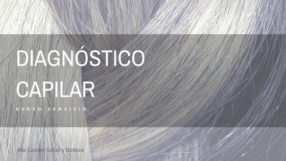 la mejor peluquería en Granada_diagnóstico capilar