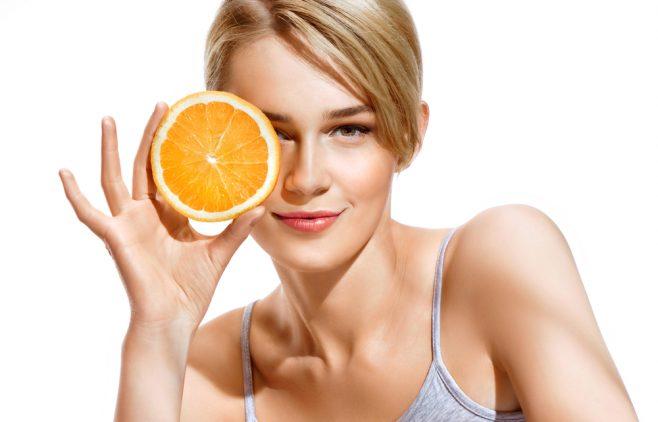 mantener el bronceado_vitamina-c-piel