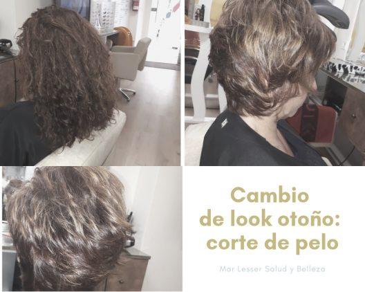 cambio de look en otoño corte de pelo