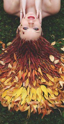 cambio de look en otoño es bueno