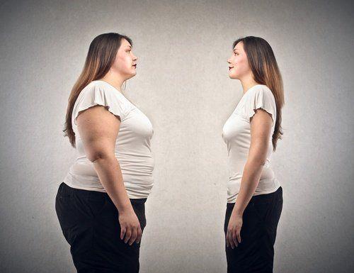 cómo evitar el efecto rebote en la pérdida de peso sobrepeso
