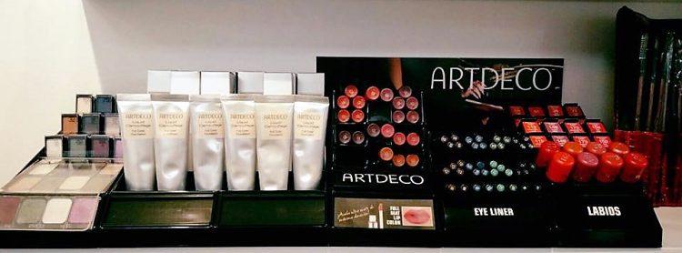 Donde comprar maquillaje ARTDECO en Granada expositor2 Mar Lesser