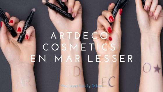 dónde comprar maquillaje ARTDECO en Granada