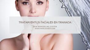 tratamientos faciales en Granada