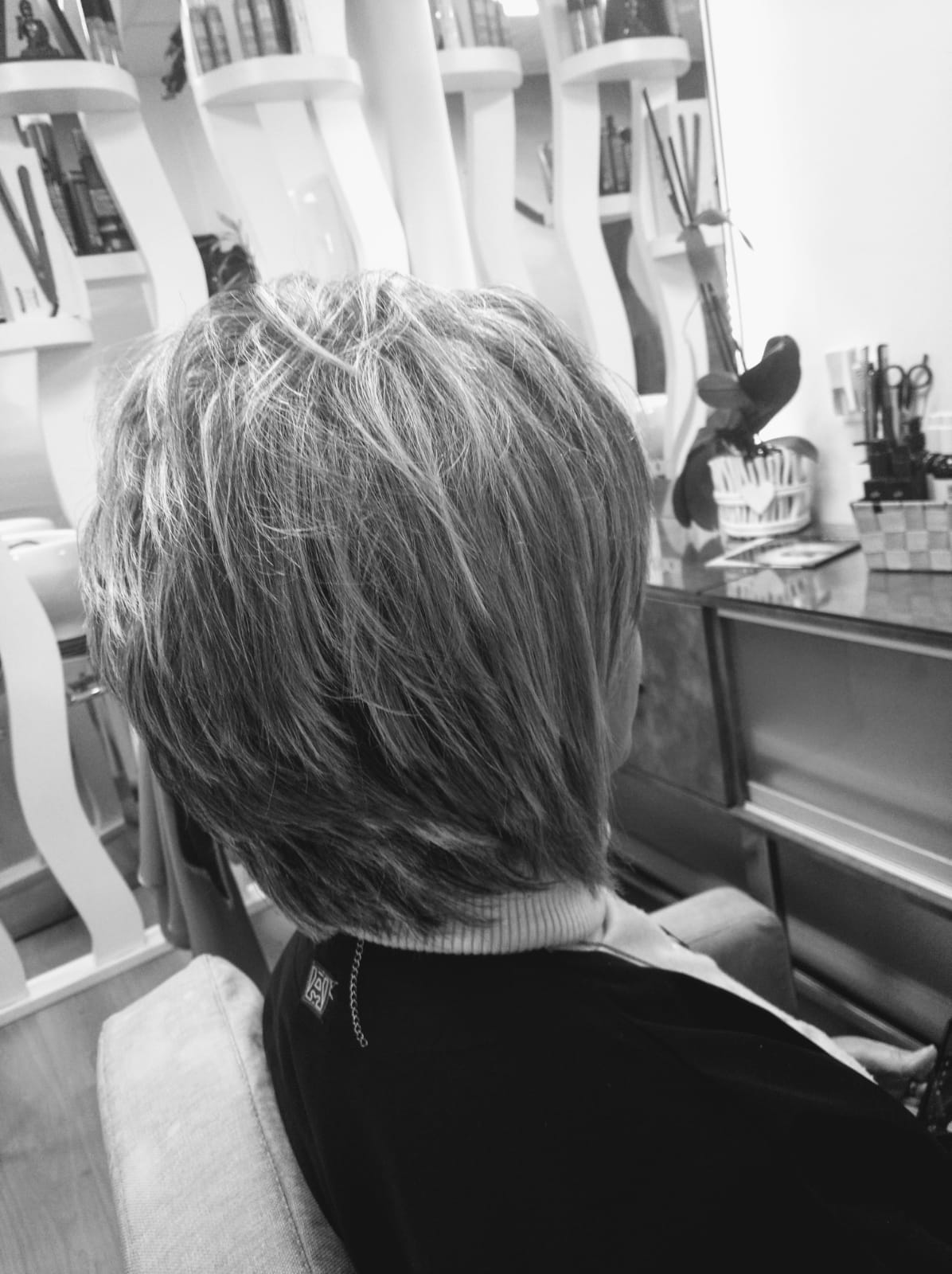 cortes de cabello 2019