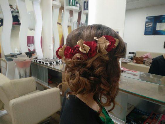 Peinados verano 2019