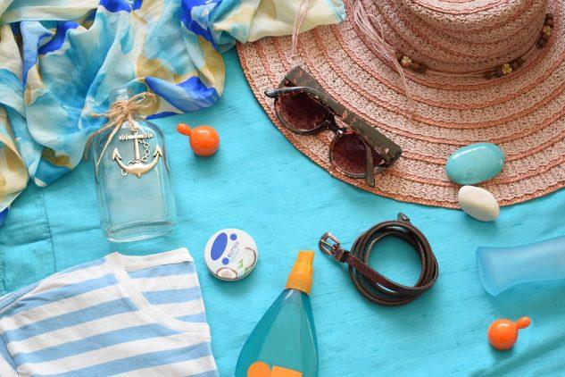 prevenir manchas verano