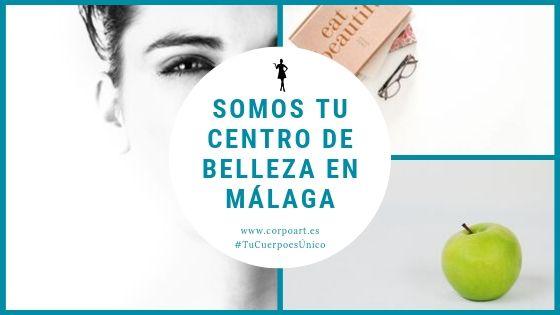 centro de belleza en Málaga