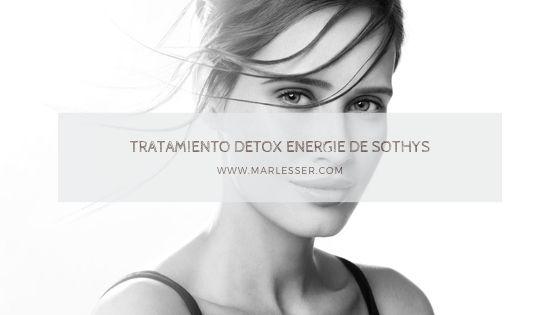 tratamiento facial para darle energía a la piel