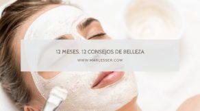 cada mes, un consejo de belleza en Granada