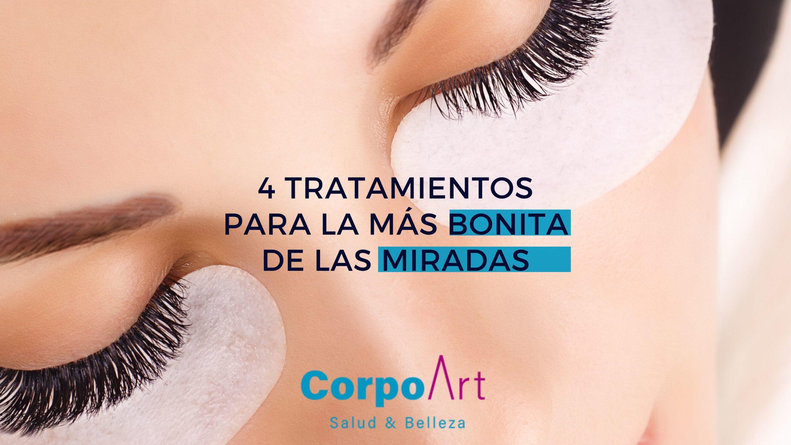 tratamientos de la mirada en Málaga