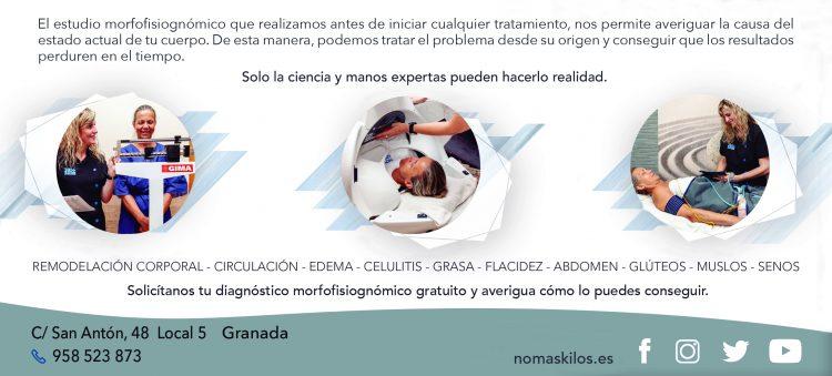 no+kilos Granada