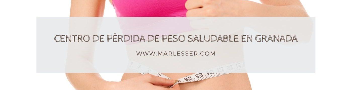 centro de pérdida de peso saludable en Granada