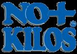 Logo No + Kilos